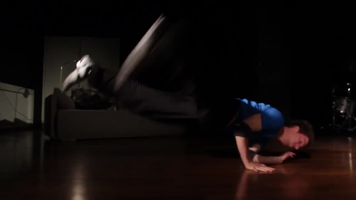 Matthias Horn | Break dance