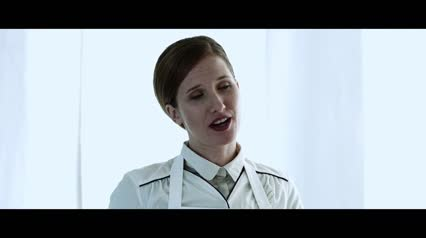 Dorothea Just   Dying Mother (2017)